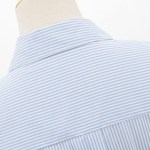 Blue White Gradient Dress   Jennie – BlackPink