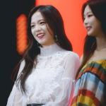 See-through Lace Blouse | Jisoo – BlackPink