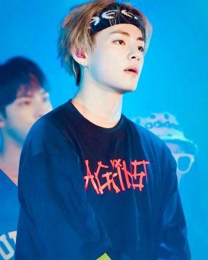 Against T-Shirt | Taehyung – BTS