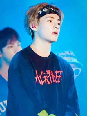 Against T-Shirt | Taehyung – BTS