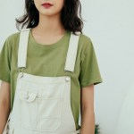 Jeans Jumpsuit   Hong Seol – Cheese in the Trap