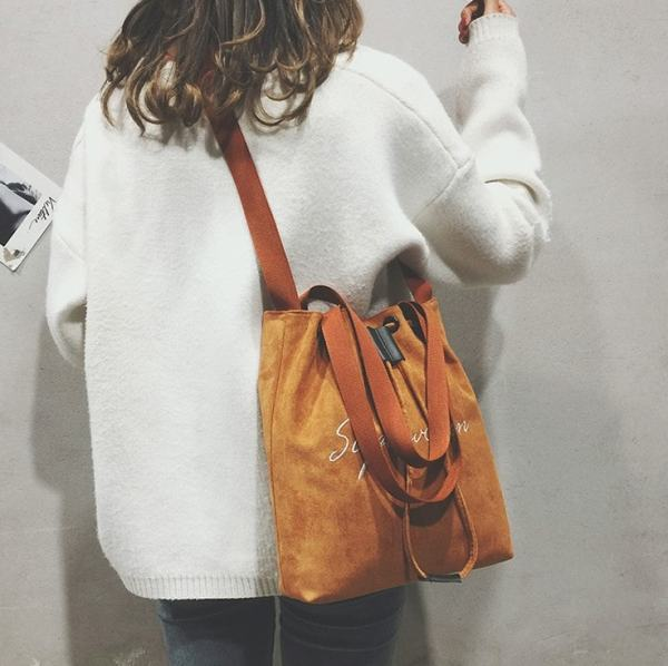Tote Bag | Hong Seol – Cheese in the Trap