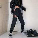 Cut Out Pants   Lisa – BlackPink