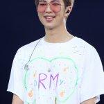RM Own Design Graffiti T-Shirt | RM – BTS