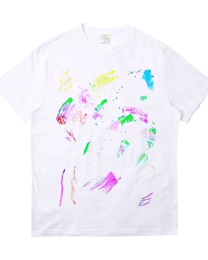 Suga Own Design Graffiti T-Shirt (2)