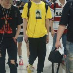"""First Time Tasting Sour"" T-Shirt | Jaehyun – NCT"