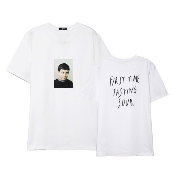 """First Time Tasting Sour"" T-Shirt 