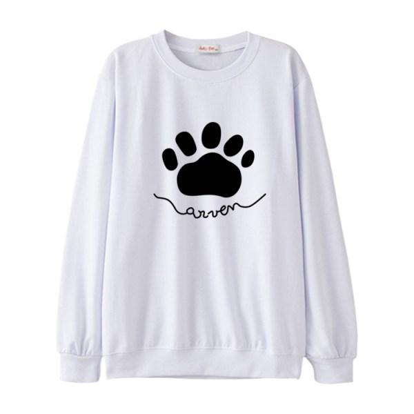 Paw Print Sweater | Jimin – BTS
