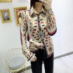 Floral Patterned Shirt | Momo – Twice