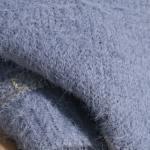 Blue Stitched Stripes Sweater | Tzuyu – Twice