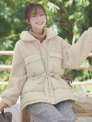 Beige-Bomber-Fur-Mix-Jacket-1-1.jpg