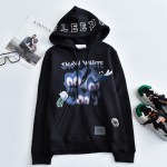 Ghosts Sleepy Hoodie | Jisoo – BlackPink