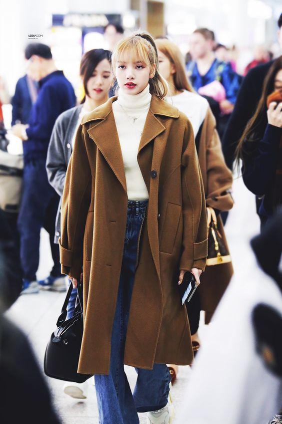 Trench Coat – Lisa