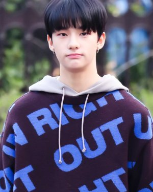Oversize Statement Sweater | Hyunjin – Stray Kids