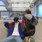 Retro Hip Hop Trendy Windbreaker | J-Hope – BTS