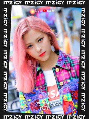 The Clans Baroque Style Jacket | Ryujin – ITZY