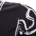 Large Safety Pin Design Shirt | Mark – NCT