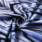 White Whirly Ruffled Sleeves And Hem Dress   Jennie – Blackpink
