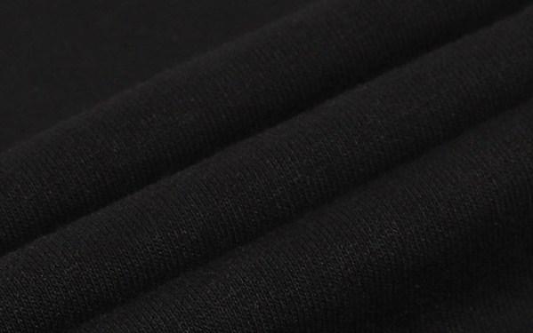Black Oversized Printed T-Shirt | IU
