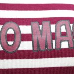 Orlando Magic Striped Sweater | IU