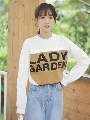 Lady Garden White Sweater (9)