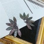 Vintage Diamond Hair Clip   IU – Hotel Del Luna