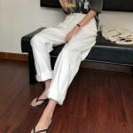 White Ripped Jeans | Joy – Red Velvet