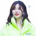 White Butterfly Earrings   Hyuna