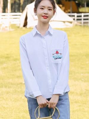 Jungle Trap Pocket Designed Shirt (10)