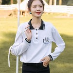 Oh! Hello Polo Collared T-Shirt