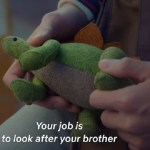 Stegosaurus Dinosaur Keyring | Sang-Tae –  It's Okay Not To Be Okay