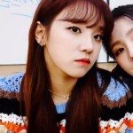 Floral Crochet Sweater | Yuqi – (G)I-DLE