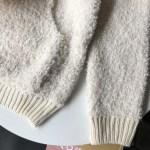 Wool Sweater With Hood | Lisa – BlackPink