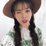Lace Dress With Emboiderery | IU – Hotel Del Luna