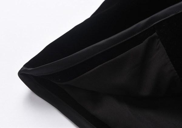 Black Jeweled Jacket | Jennie – BlackPink