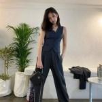 Black Pants With Stripes | Jennie – BlackPink