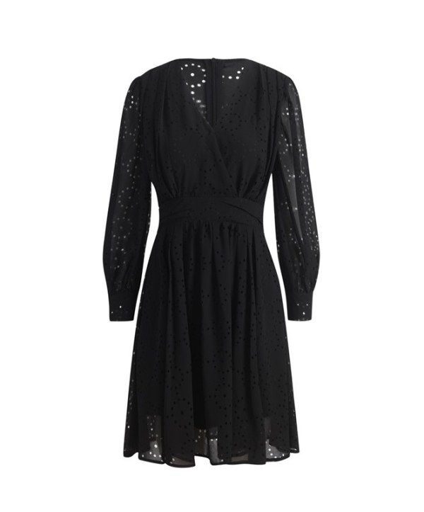 Black Hollow Dress | Soyeon – (G)I-DLE
