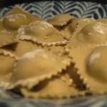 Pâtes fraîches (la « pasta » italienne): recette de base