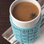 massala chai latte 150x150 Recettes de Noël, de fêtes et cadeaux gourmands