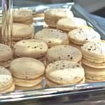 Macarons boursin poivre 150x150 Recettes de Noël, de fêtes et cadeaux gourmands