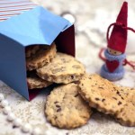 biscuits parmesan graines 150x150 Recettes de Noël, de fêtes et cadeaux gourmands