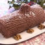 buche marrons chocolat facile 150x150 Recettes de Noël, de fêtes et cadeaux gourmands