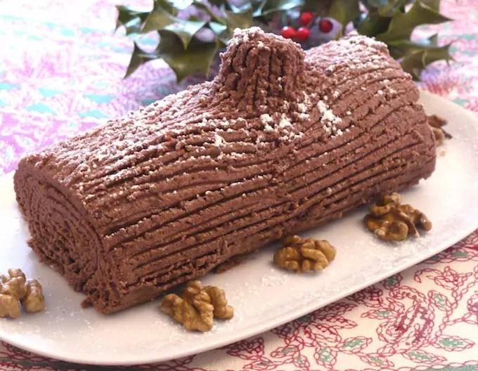 buche-marrons-chocolat-facile