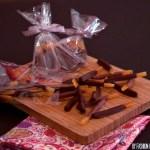orangettes chocolat maison 150x150 Recettes de Noël, de fêtes et cadeaux gourmands