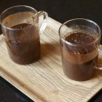 chocolat mug cake 150x150 Index des recettes