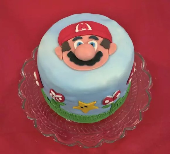 gateau-decor-mario