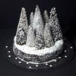 foret sapins cornet glace chocolat 150x150 Recettes de Noël, de fêtes et cadeaux gourmands