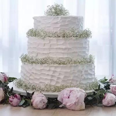 Wedding Cake le plus facile du monde