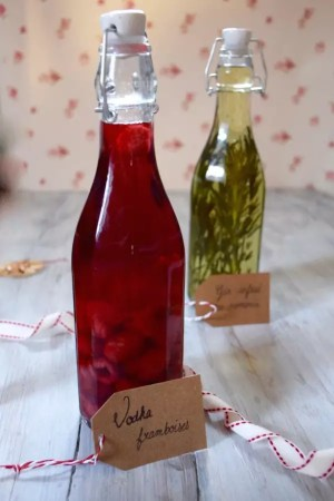 vodka-framboise-infusee