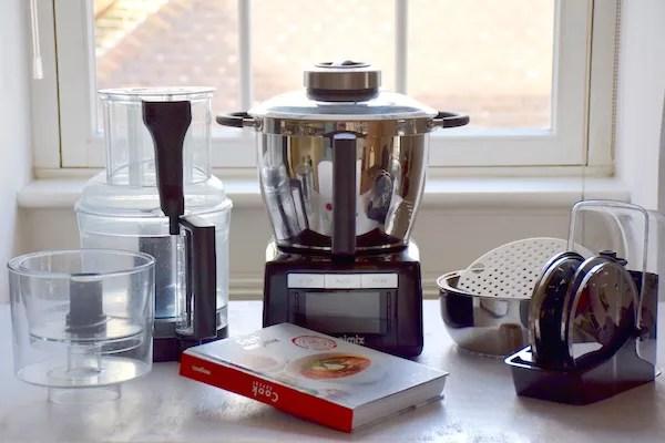 pour ou contre le thermomix free caf blanc au thermomix la boisson sans caf idale pour se. Black Bedroom Furniture Sets. Home Design Ideas
